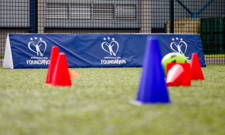 Town Foundation goes virtual with half-term activities for children