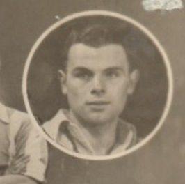 Meet Huddersfield Town's oldest surviving player Graham Bailey