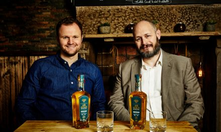 Raise a glass to Yorkshire's first rum – AB Gold