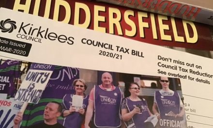 Kirklees Council promises 'a budget that leaves no-one behind'