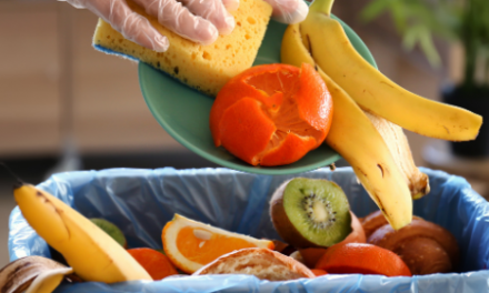 Food for thought on Food Waste Action Week
