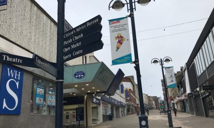 Wanted: Town centre stars to promote Covid-safe re-opening