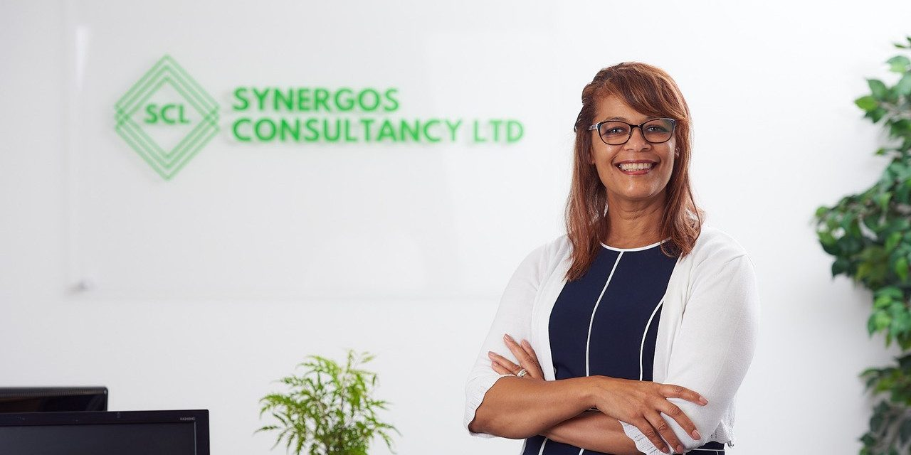 'Love what you do' – Synergos Consultancy celebrates 7 years in business