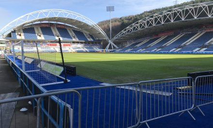 Town fans move on stadium ownership
