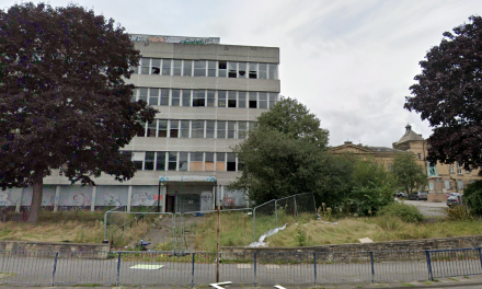 Kirklees College plan a 'missed opportunity to improve Huddersfield town centre'