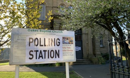 Local elections in Kirklees to go ahead – bring a pencil or get a postal vote!