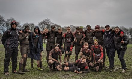 Muddy marvels at Huddersfield YM Juniors excited for 2021-22 season
