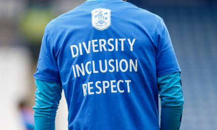Thornton & Ross team up with Huddersfield Town for diversity event