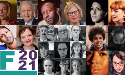 Escapism in lockdown from Huddersfield Literature Festival