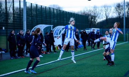 'No promotion' call proved right for Huddersfield Town Women FC
