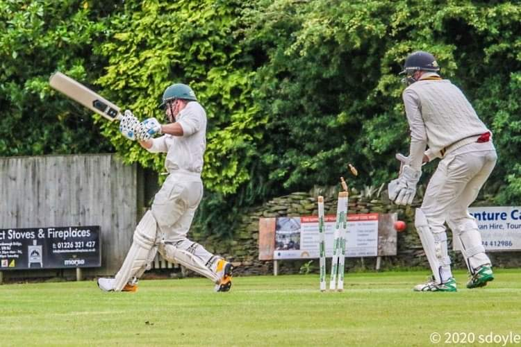 Return of the Jedi sees drama at Elland in Huddersfield Cricket League second tier
