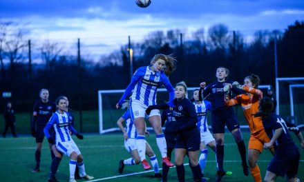 No promotion for Huddersfield Town Women FC even if they become champions