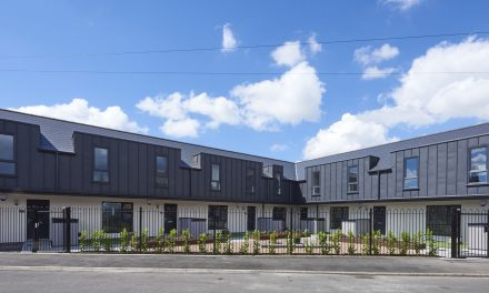 Huddersfield Architects shortlisted for major property awards