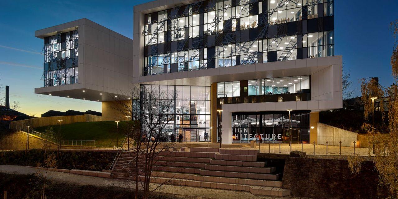 University challenge for architects over design of new landmark building