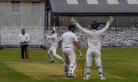 Start date and rule changes for Huddersfield Cricket League