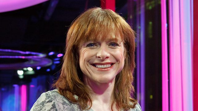 University role for TV's Dr Sarah Jarvis
