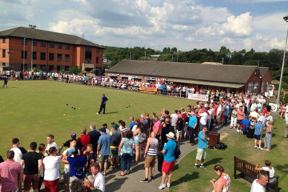 Crown Green Bowling given green light to resume