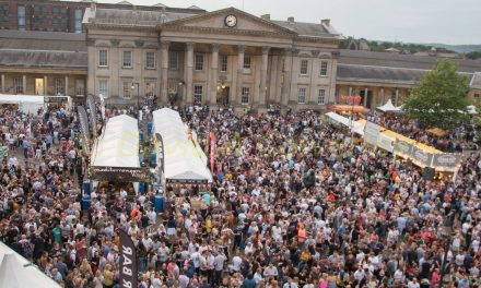 Food & Drink Festival postponed due to Covid-19 uncertainty
