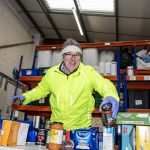 HTSA backs Welcome Centre food bank appeal