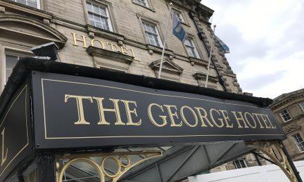 Major milestone for George Hotel and Huddersfield Blueprint