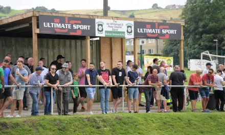 Golcar United stay in Yorkshire Trophy as Emley AFC pull out