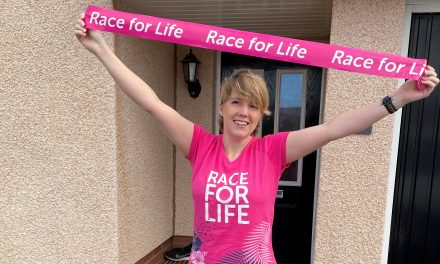 Huddersfield Race for Life postponed but fight against cancer goes on