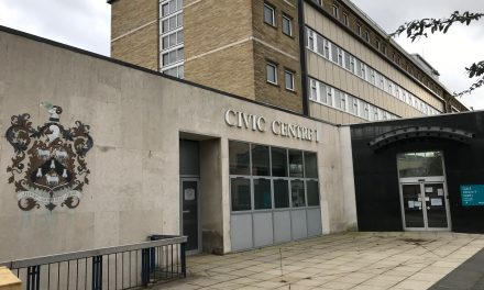 Warning over pause on Covid grants