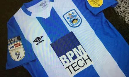 Covid heroes on Town shirts include sister of Ryan Schofield