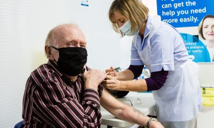 Covid-19 infections up 10% just as restrictions are set to be eased