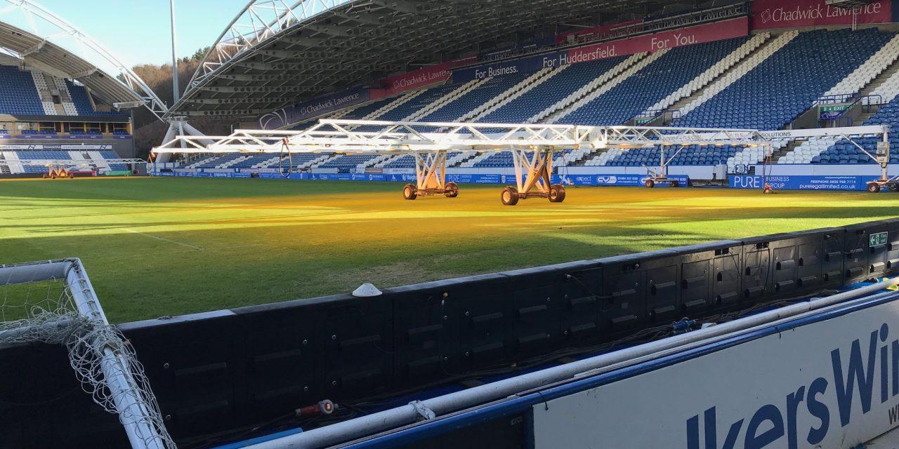 John Smith's Stadium designated 'asset of community value'