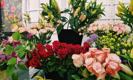 Cost of flowers soaring but don't blame us say florists