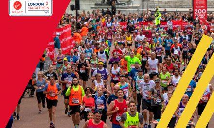 Town Foundation offer London Marathon places