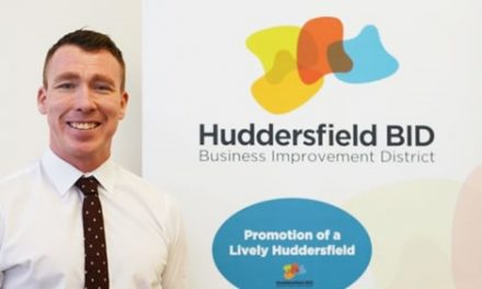 Huddersfield BID seeks new manager as Matthew Chapman moves on
