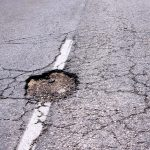 Kirklees Council gets cracking on potholes