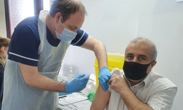 Covid-19 infection rate on the rise again in Kirklees