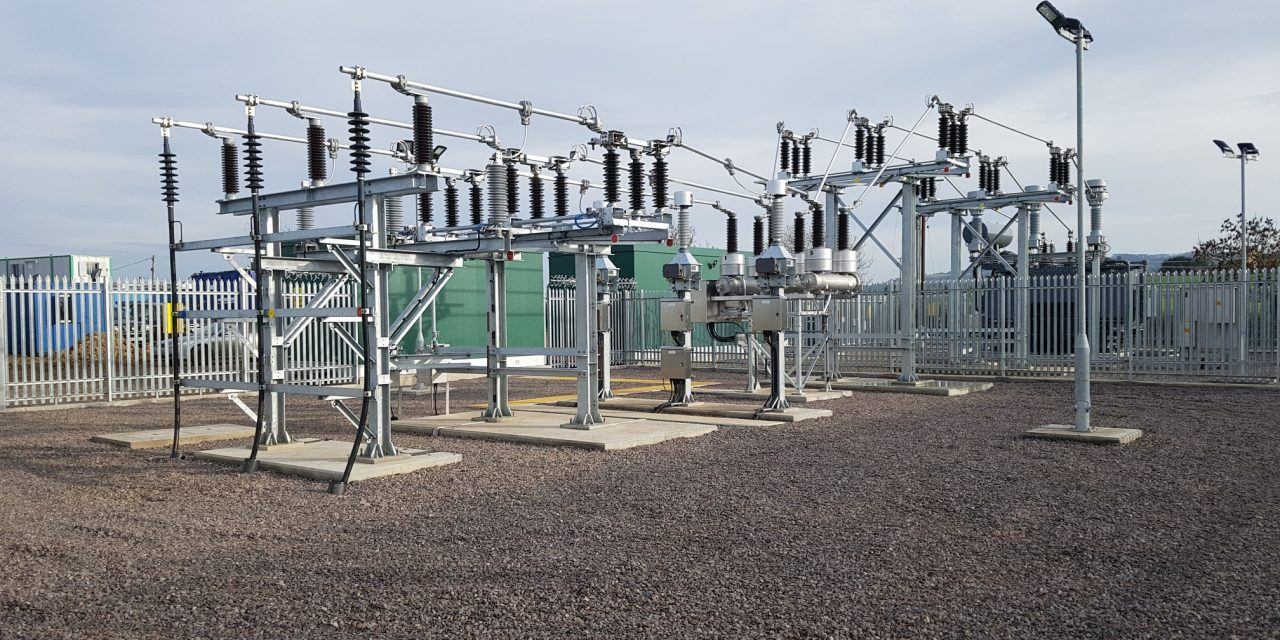 Into the spotlight… Smith Brothers, a high-voltage electrical engineering firm