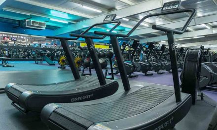 Loss of Total Fitness is blow to town's gym community