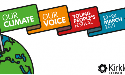 Climate Festival gives young people a voice