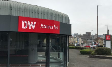 Former DW Fitness gym set to re-open and interest in Total Fitness premises too