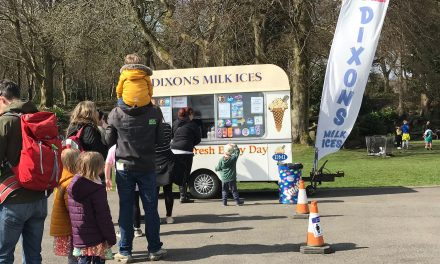 Council explains why Dixons ice cream man has lost his spot in Beaumont Park