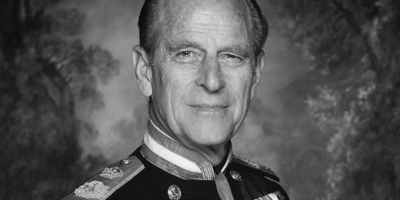 HRH The Duke of Edinburgh: Tributes from Kirklees