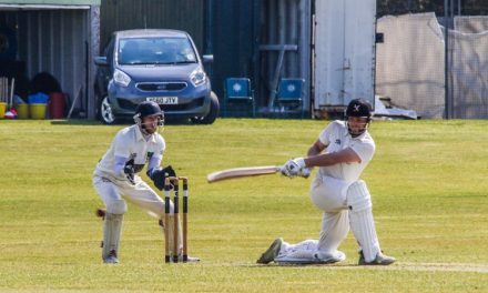 Century for Honley's Eddie Wilson as Huddersfield Cricket League returns