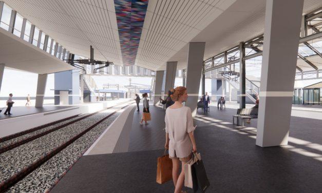 Huddersfield Railway Station to be shut for 30 days as part of 'blockade' for £1.5 billion rail electrification scheme