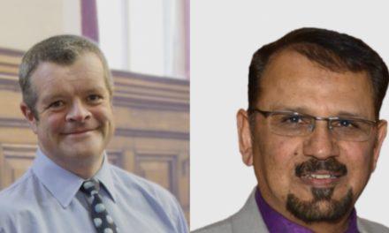 GP's new role after Kirklees CCG merger