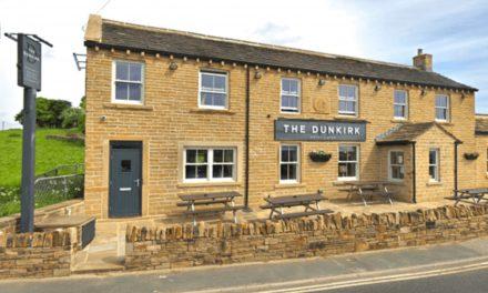 Dunkirk Inn allowed to expand into Green Belt