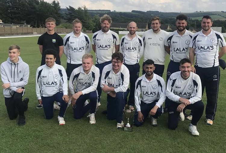 Golcar Cricket Club to live stream matches