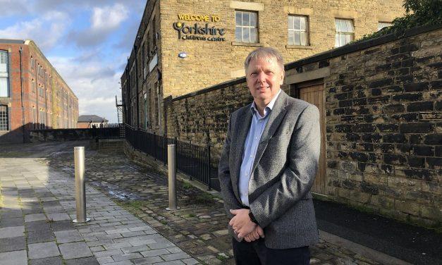 Help Yorkshire Children's Centre keep improving lives and inspiring change