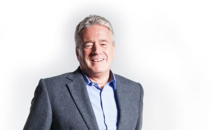 Why I Work in…with Paul Beaumont of ConsultPB