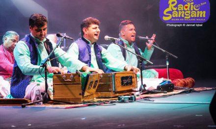 Sangam Festival: A Celebration of South Asian Heritage