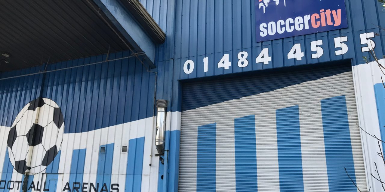 Former Soccer City venue set to re-open